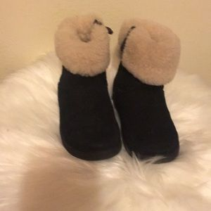 Uggs toddler size::8